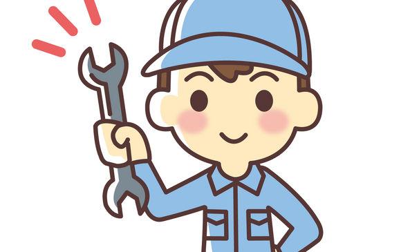 製造業*金属部品組立 時給1,050円