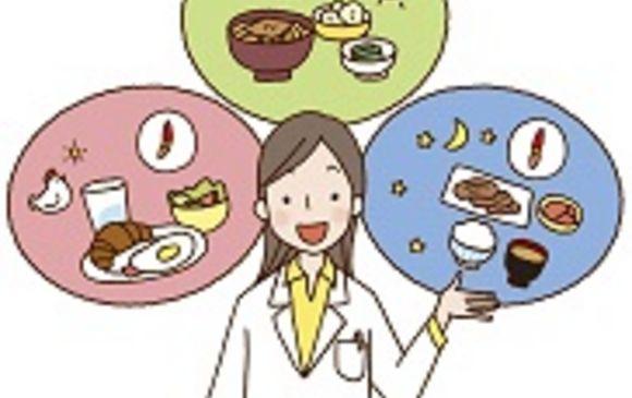 甲府市内・大手病院内での栄養士大募集