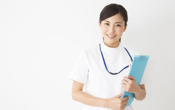 県内各地 大手病院内での看護師大募集